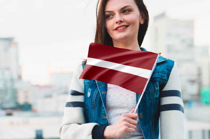 Страна Латвия