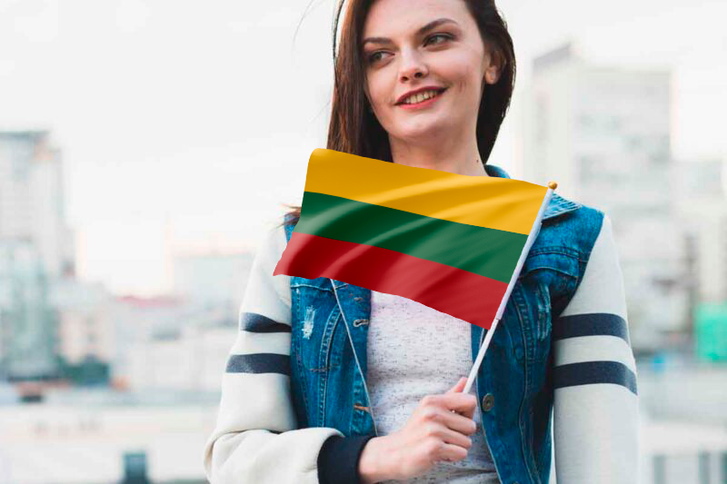 Страна Литва