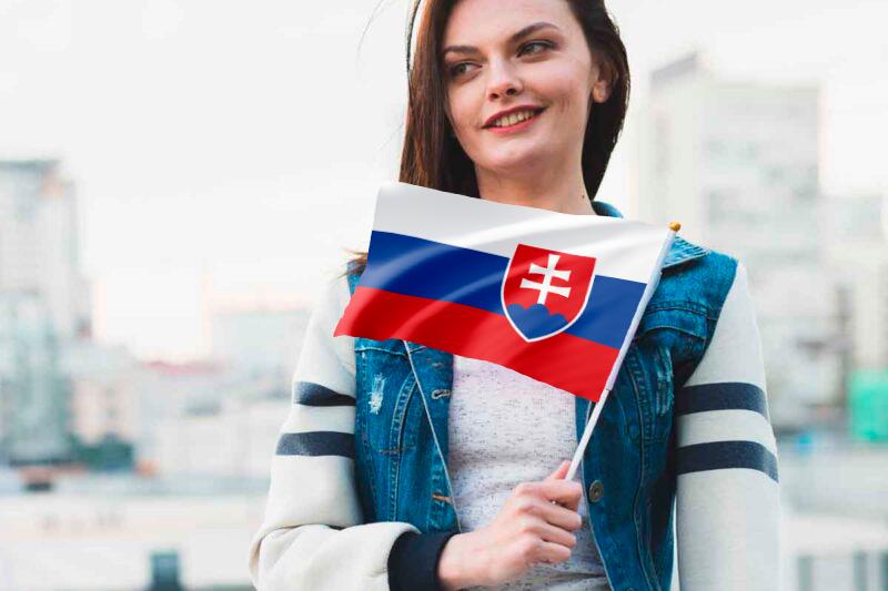 Страна Словакия