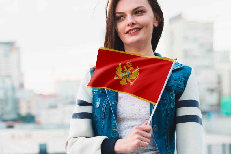 Страна Черногория