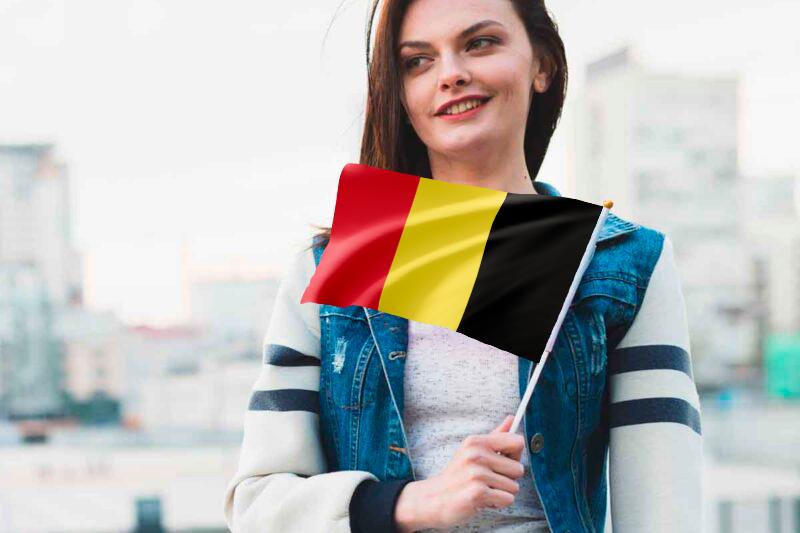 Страна Бельгия