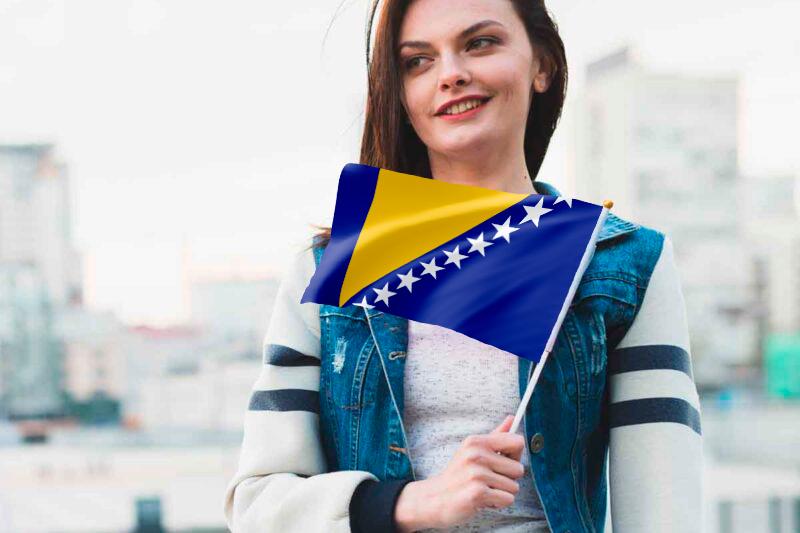 Страна Босния и Герцоговина