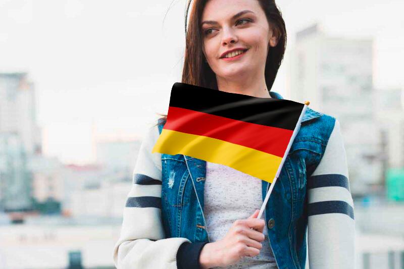 Страна Германия
