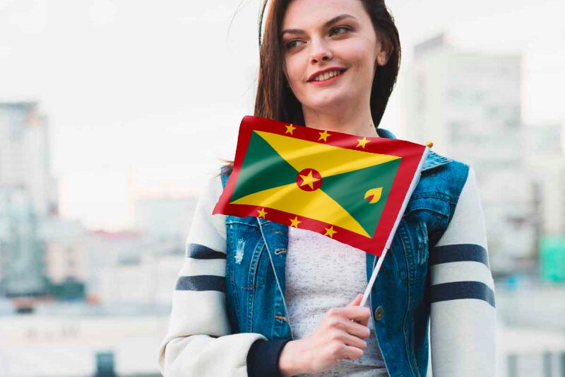 Страна Гренада