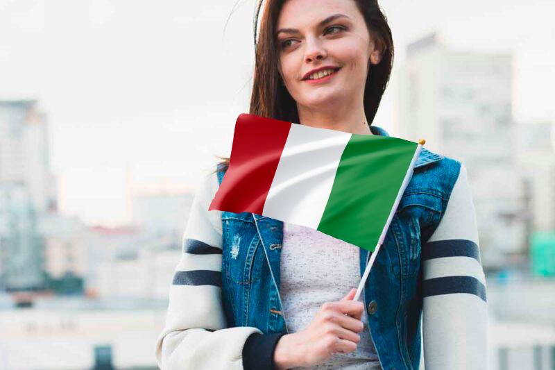Страна Италия