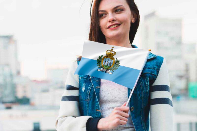 Страна Сан-Марино