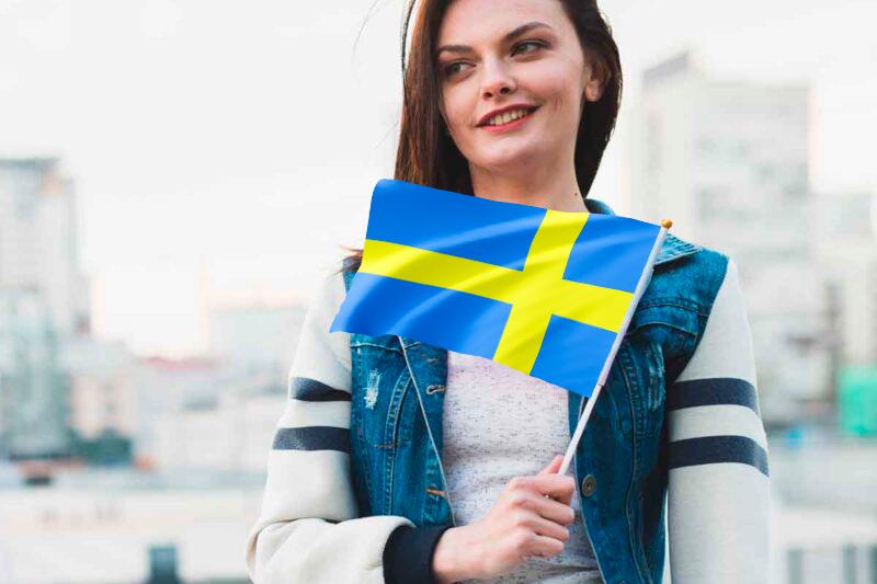 Страна швеция